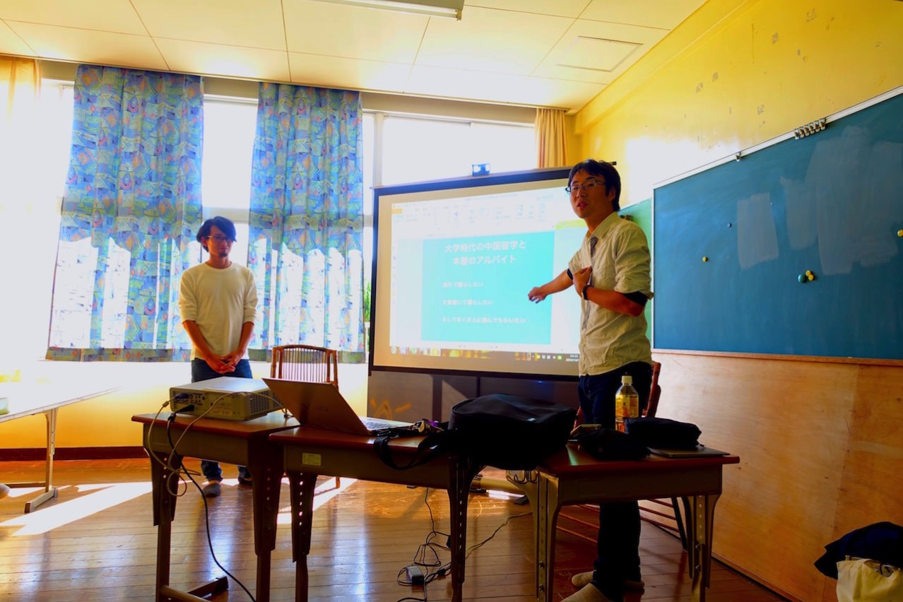 Nomado mura blog workshop 2016 oct 007