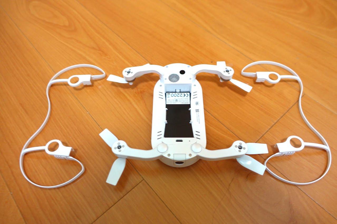 Drone dobby 022