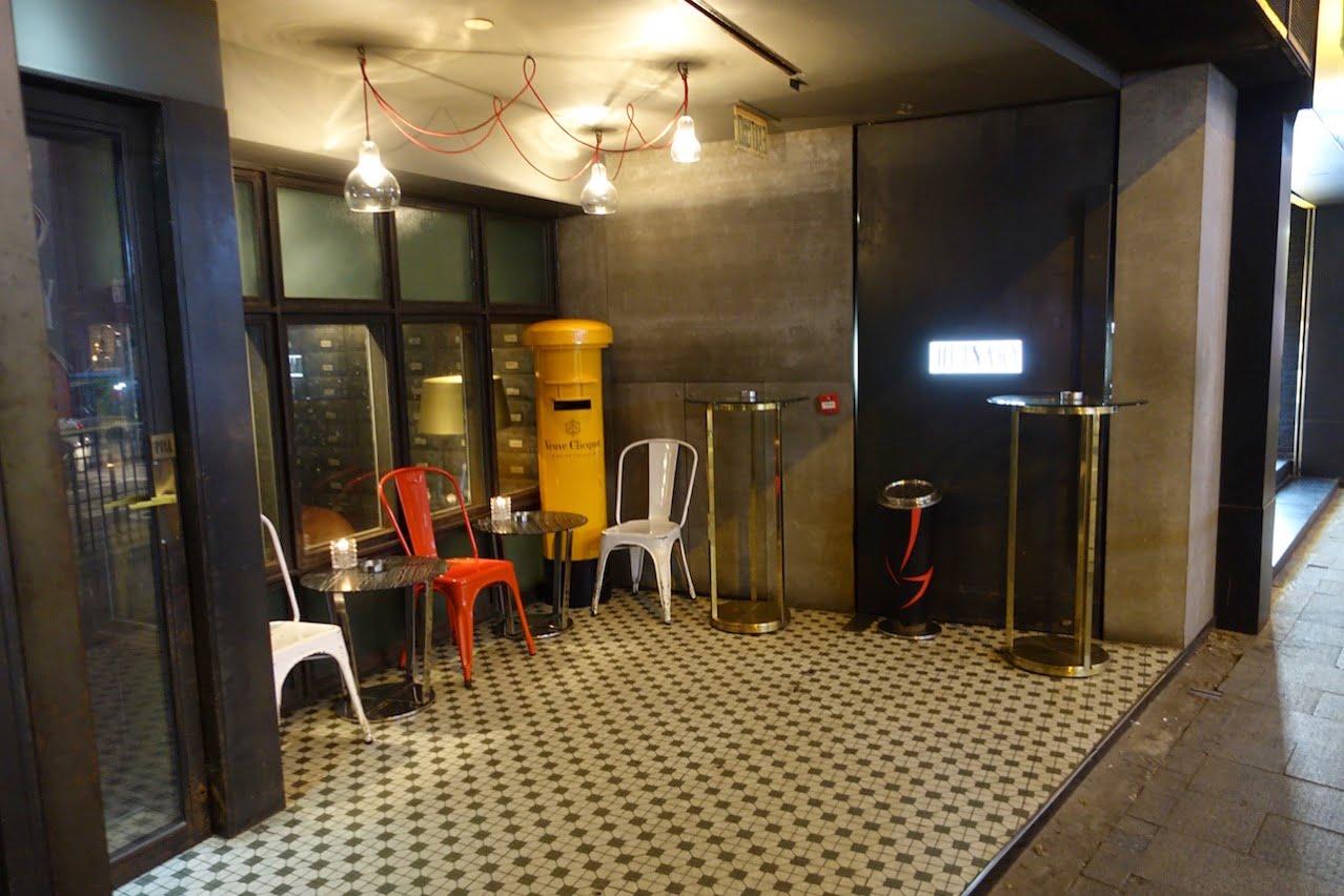 Hongkong quinary bar 028