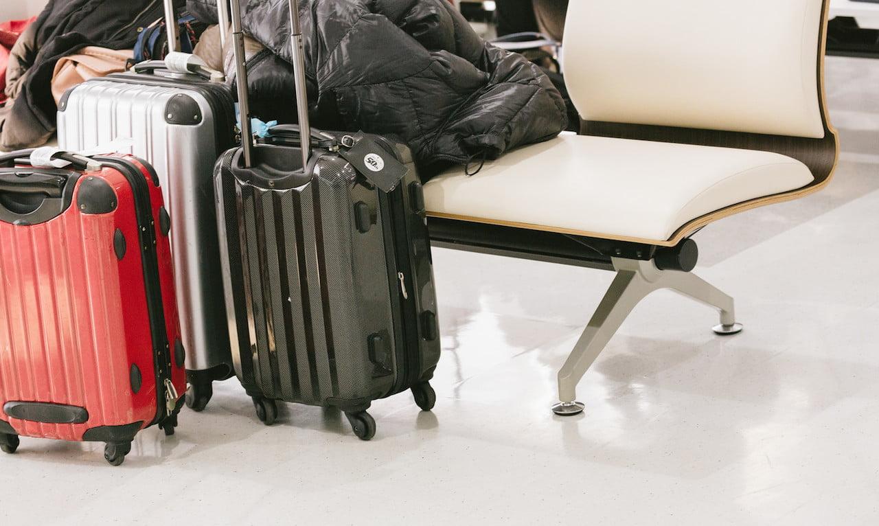 Suitcase ryoko kuuko