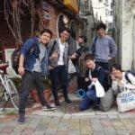 集合場所は日本じゃなくて台湾の台南!第1回海外ブロガー合宿 in 台南を開催しました。