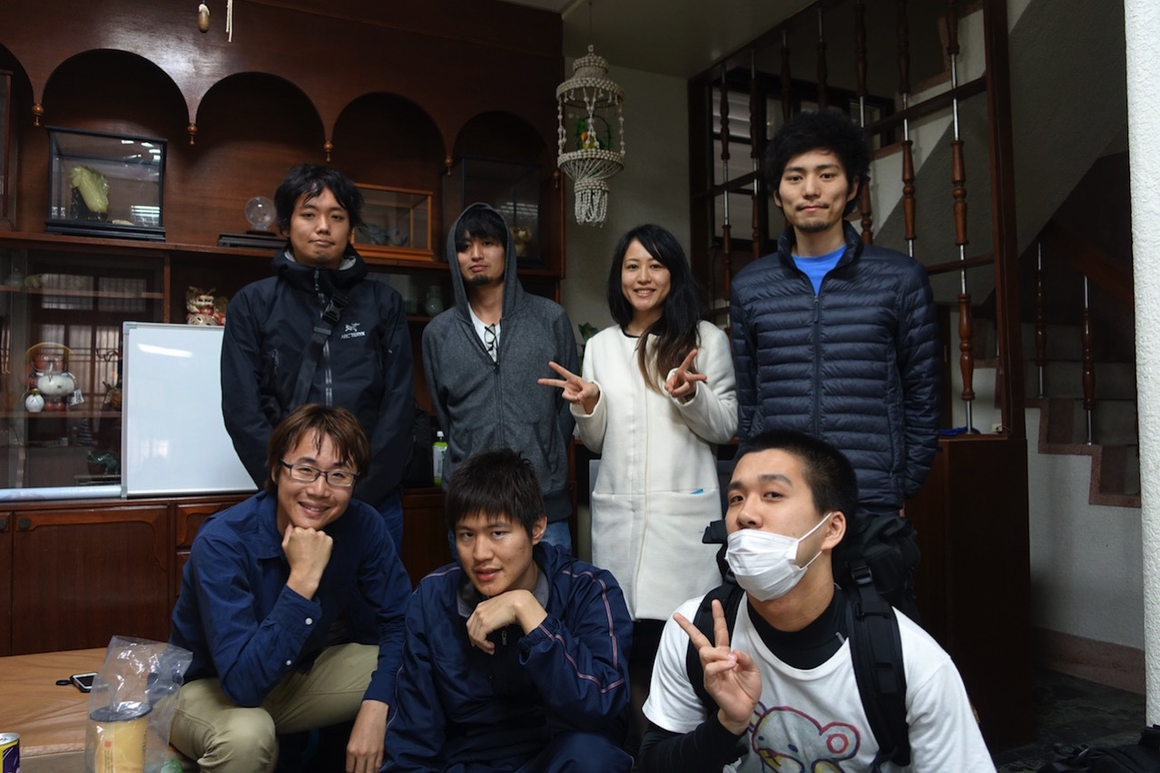 Tainan blogger gasshuku first 023