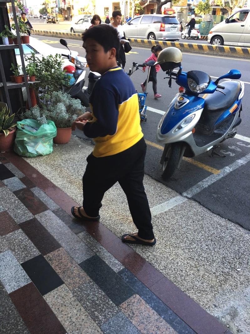 Tainan pekindack pianyi 010