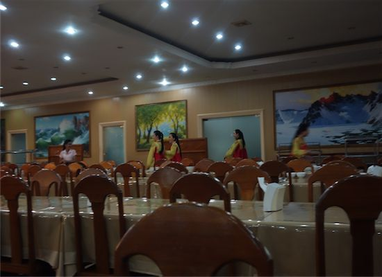 平壌レストラン02