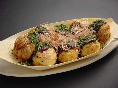 Takoyaki workingholiday