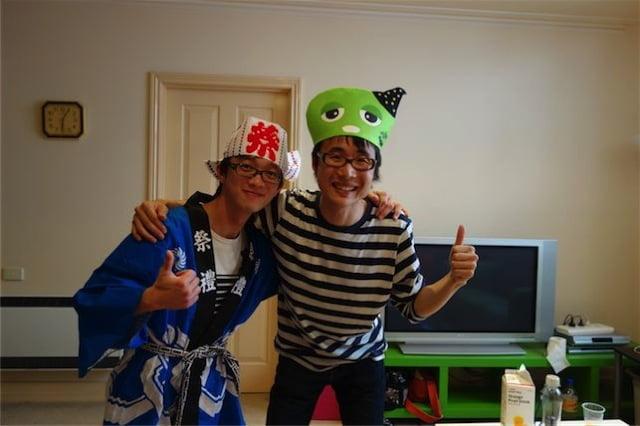 Takoyaki party16