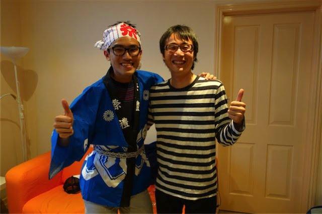 Takoyaki party22