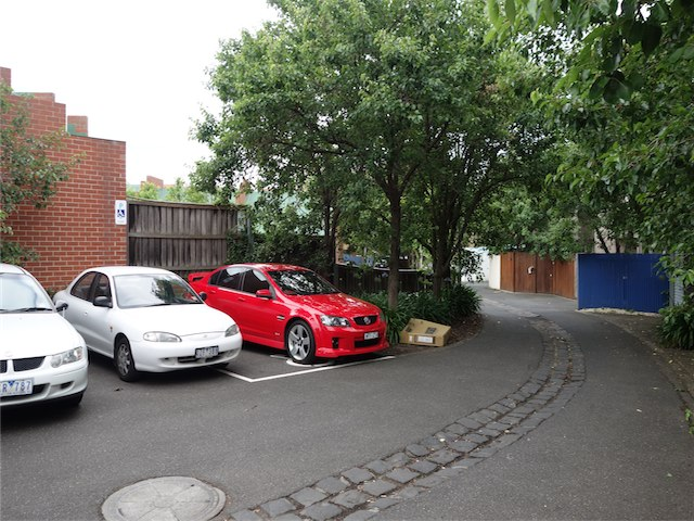 Melbourne house 12