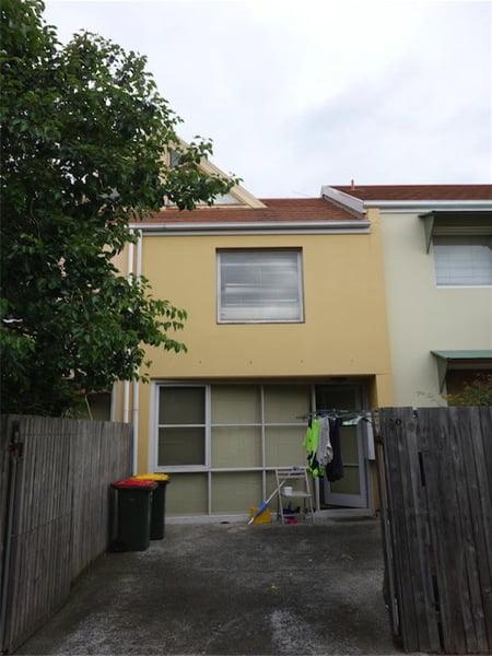 Melbourne house 13