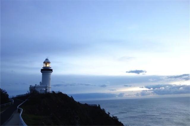 Byronbay sunrise 16