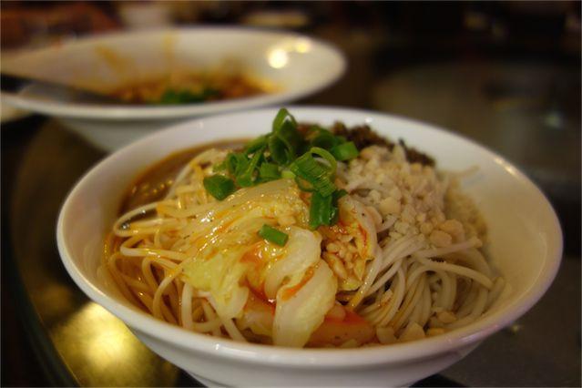 Red Chilli Szechuan Chinese Restaurant 17