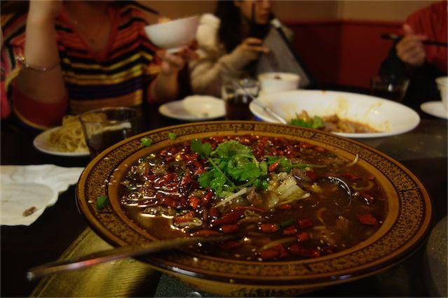 Red Chilli Szechuan Chinese Restaurant 23