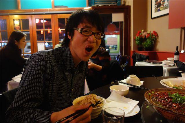 Red Chilli Szechuan Chinese Restaurant 21