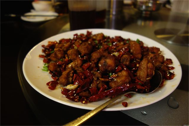Red Chilli Szechuan Chinese Restaurant 20