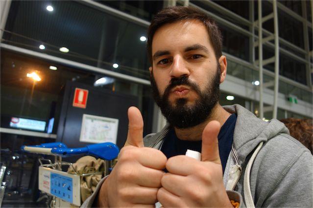 Yann Romain 51