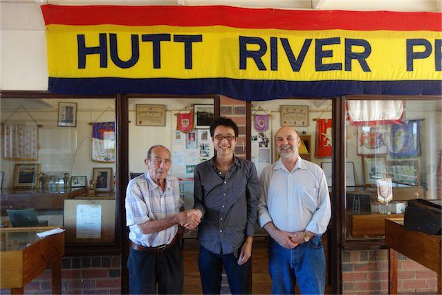 Hutt River 35