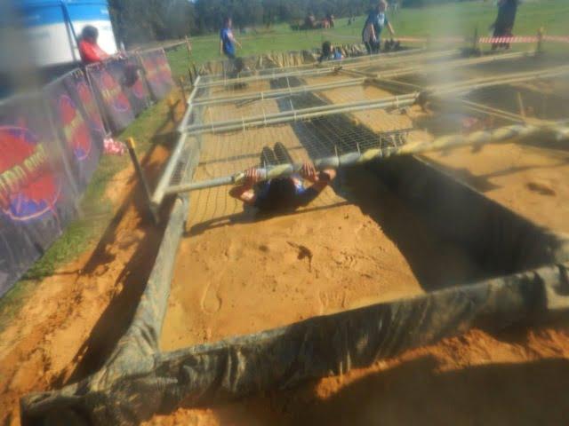 Western mudd rush 24