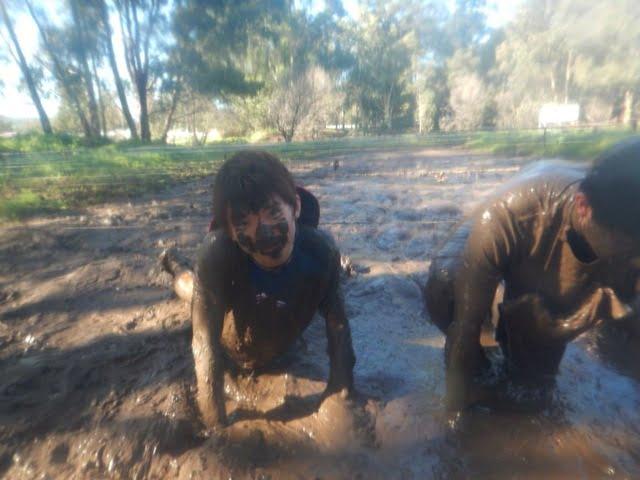 Western mudd rush 40