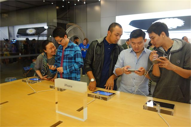 Apple iPhone6 19
