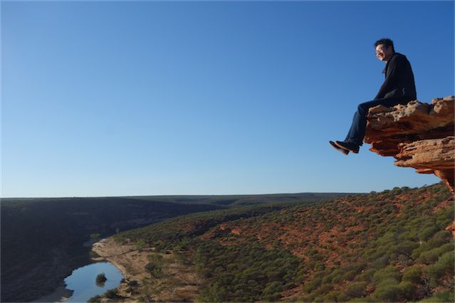 Kalbarri national park 21