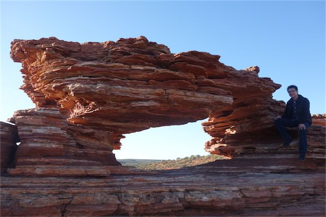 Kalbarri national park 17