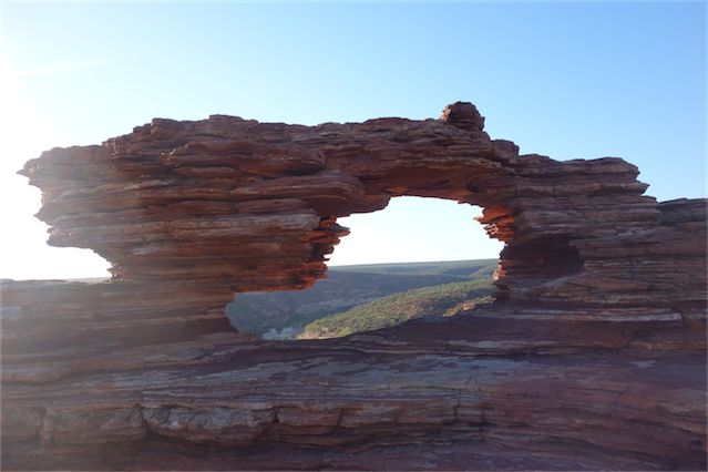 Kalbarri national park 16