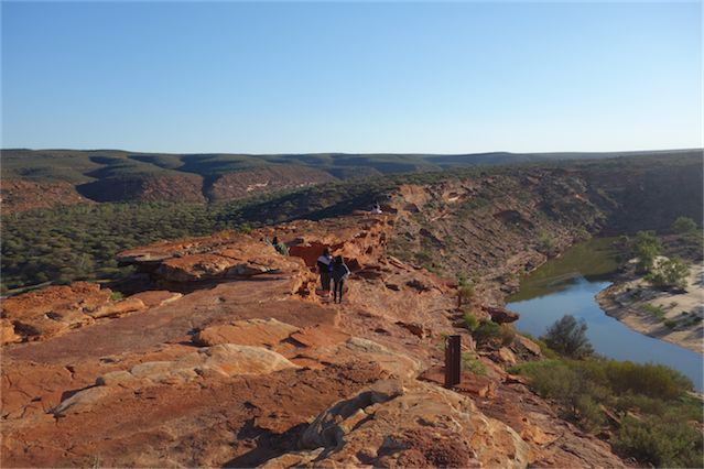 Kalbarri national park 14