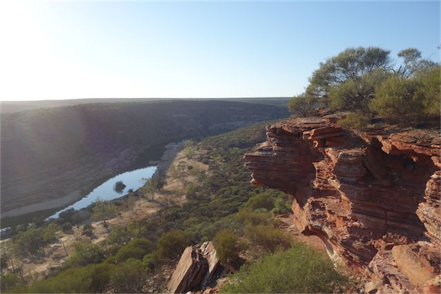 Kalbarri national park 12