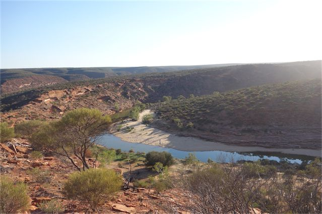 Kalbarri national park 11