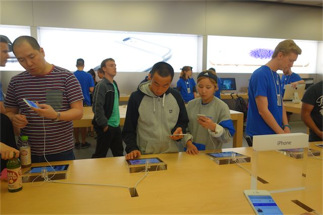 Apple iPhone6 25
