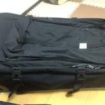 1年間ワーホリで海外生活したぼくが本当に必要だった荷物を振り返ってみました。貴重品、衣服、収納バッグ編