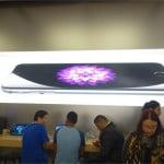 海外のアップルストアはどの国の人であふれている?iPhone 6発売日にオーストラリアのアップルストアに行ってきました。