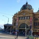 マエハラ、無事生存してます。オーストラリア初ブログを投稿しました。