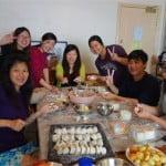 海外でたこ焼きパーティー!?台湾と香港、そして中国人と共にたこ焼き&餃子パーティーをしてきました!!