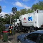 知ってた?オーストラリアのゴミ収集車はゴミ回収員が手を汚さない仕組み