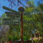 ウルル(エアーズロック)に一番近い街、アリススプリングスを観光してきました