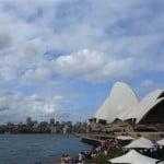 近くで見ちゃダメ!!シドニー最大の観光名所、オペラハウスにシンガポールのマーライオン以上にガッカリさせられた!!