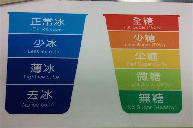 台湾タピオカミルクティー 10
