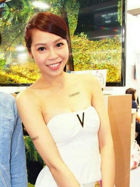 台湾美女 24