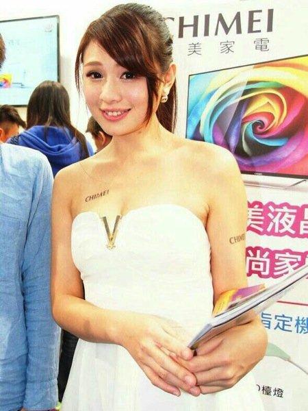台湾美女 27
