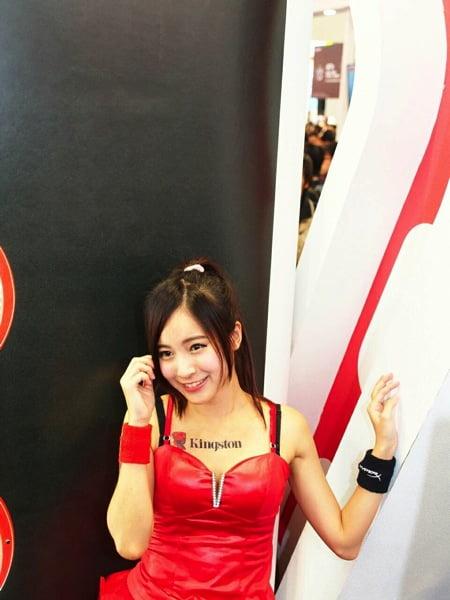 台湾美女 05