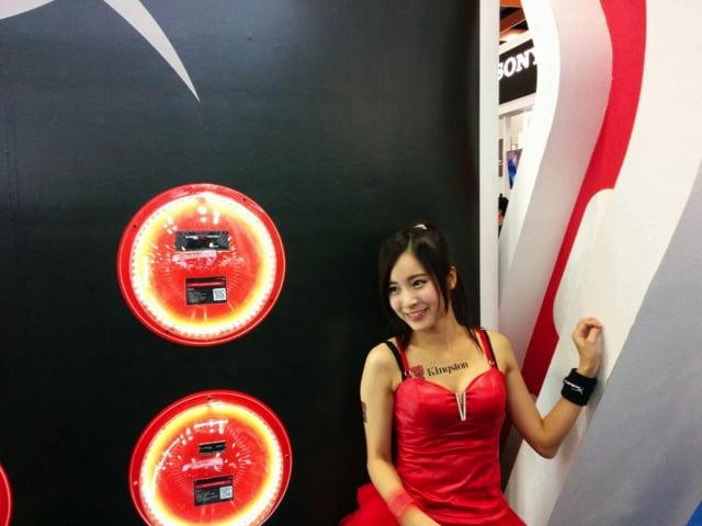 台湾美女 47
