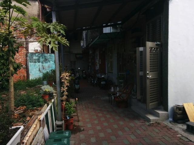 台南ゲストハウスはむ家 23