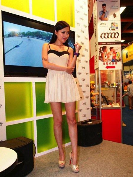 台湾美女 21
