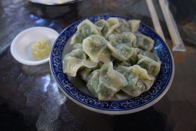 台湾餃子01