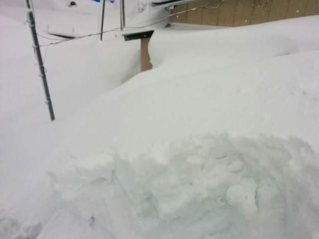 雪下ろし-13