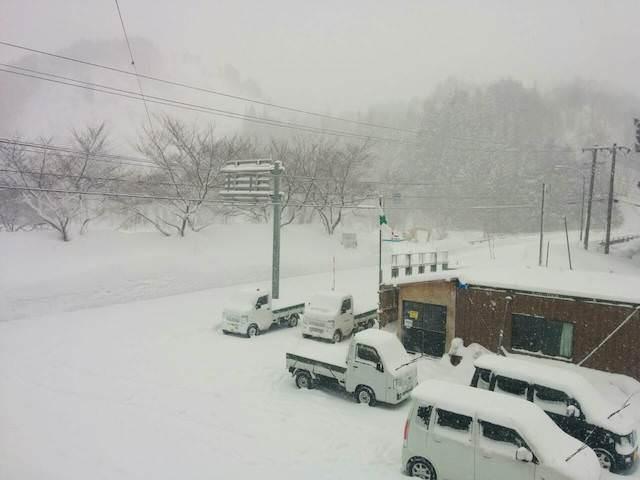 雪下ろし-06