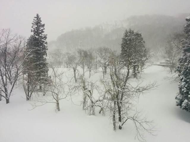 雪下ろし-12