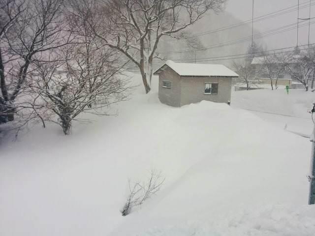 雪下ろし-19