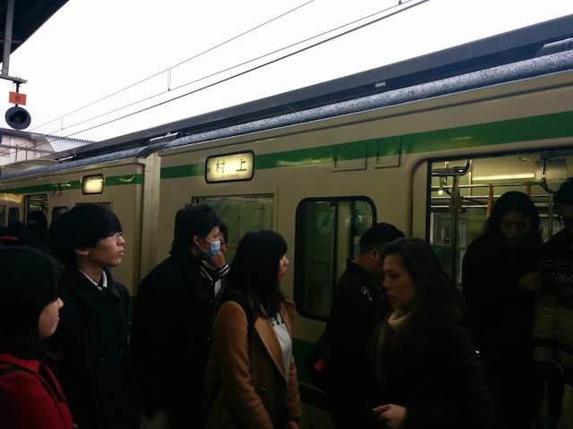 新潟駅-1